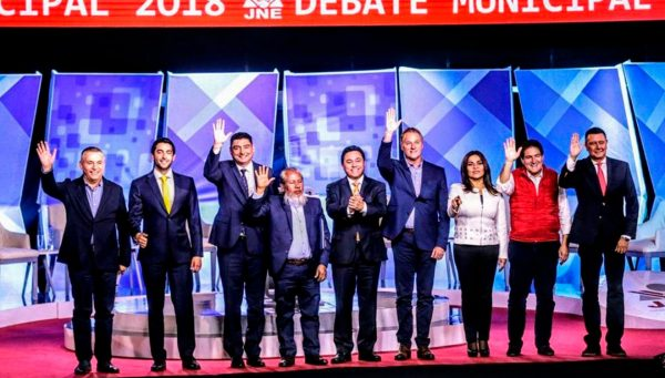 DEBATE MUNICIPAL NO MOVERÁ LA AGUJA